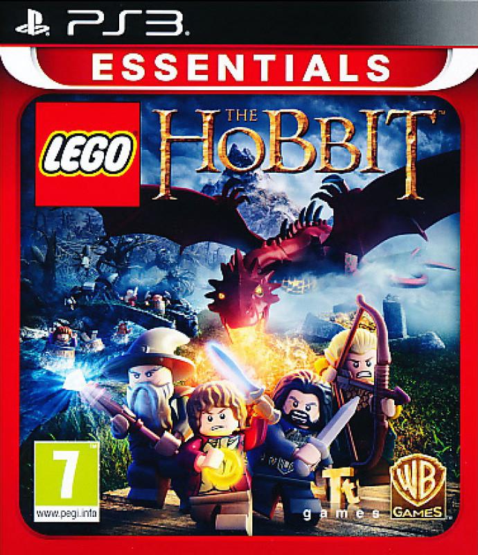 LEGO The Hobbit (Essentials)