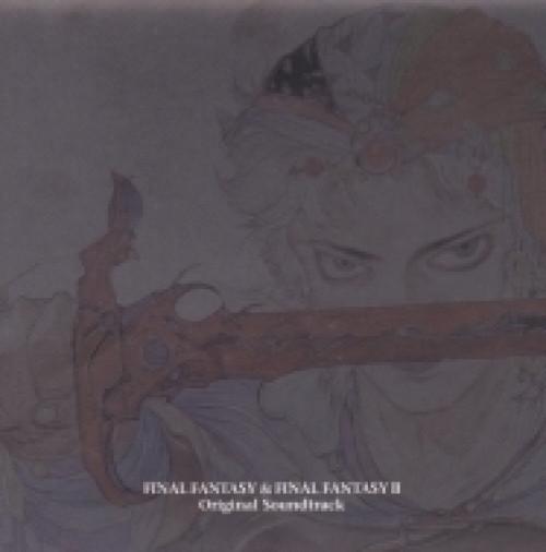 Final Fantasy 1 and 2 Original Soundtrack