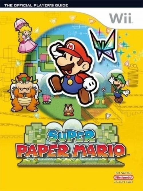 Super Paper Mario Guide