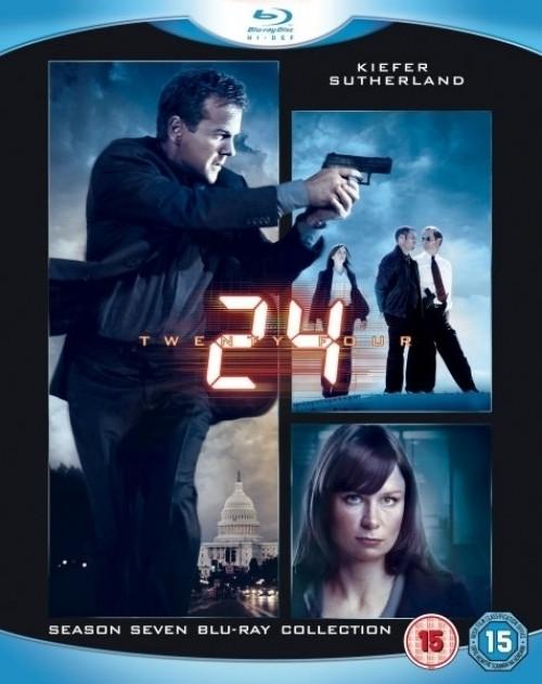 Image of 24 - Seizoen 7