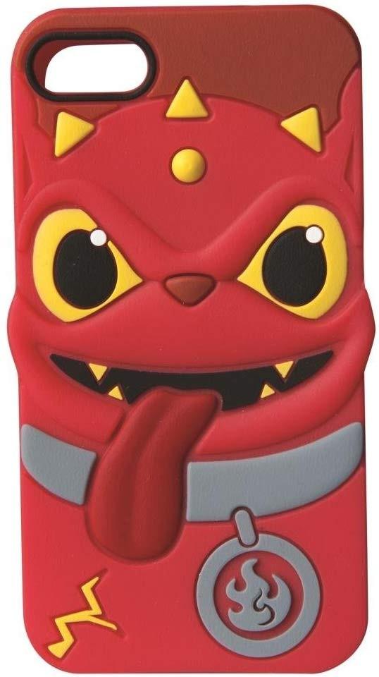 iPhone 4 Case - Skylanders Swap Force Hot Dog