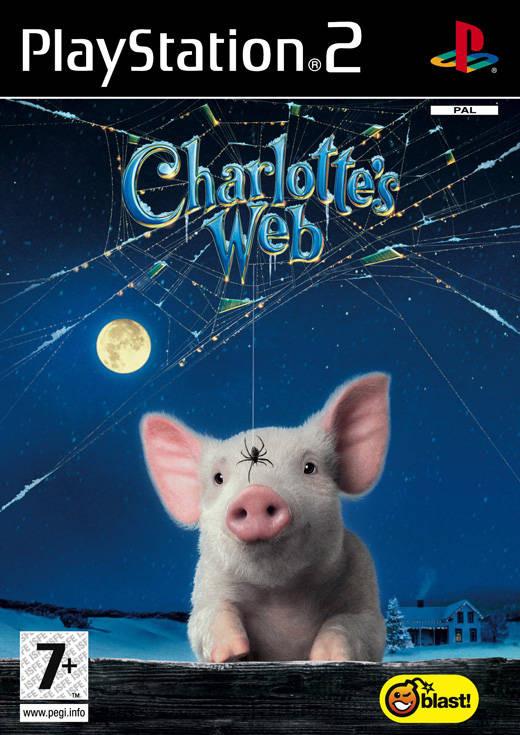 Image of Charlottes Web