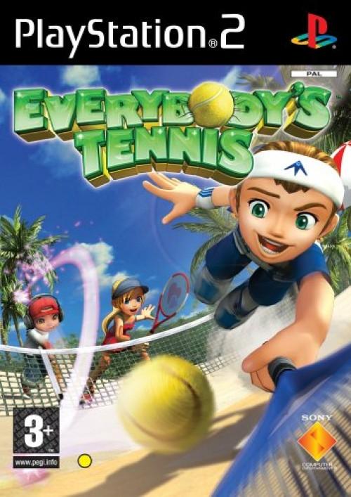 Goedkoopste Everybody's Tennis