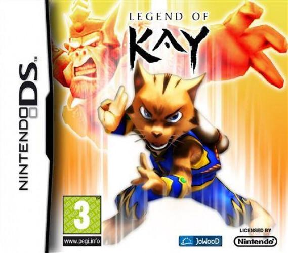 Goedkoopste Legend of Kay
