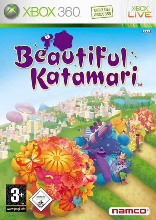 Beautiful Katamari kopen