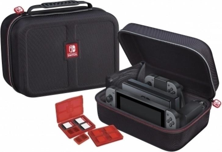Goedkoopste Big Ben Deluxe System Case (NNS60)