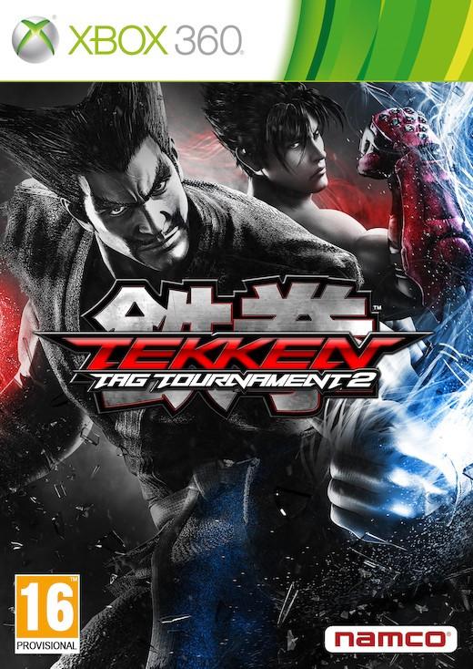 Tekken Tag Tournament 2 kopen