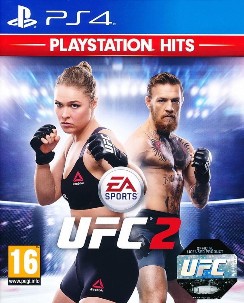 EA Sports UFC 2 (Playstation Hits) kopen