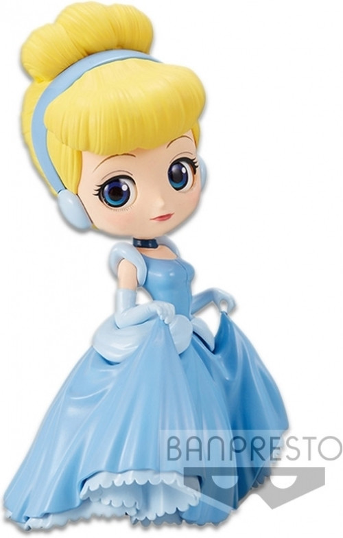 Disney Characters Qposket - Cinderella (A Normal color ver.)