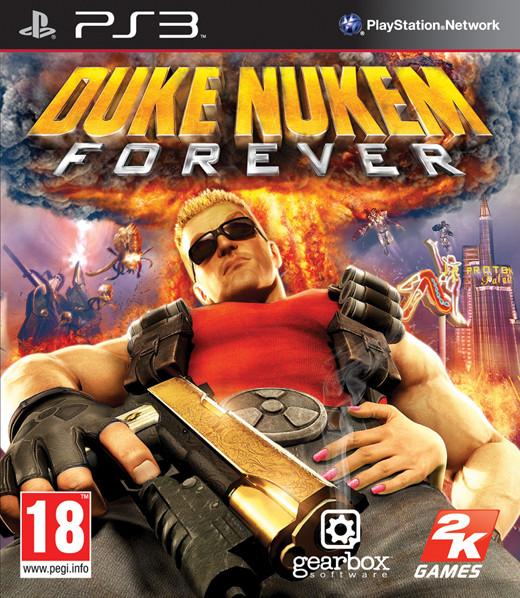 Goedkoopste Duke Nukem Forever