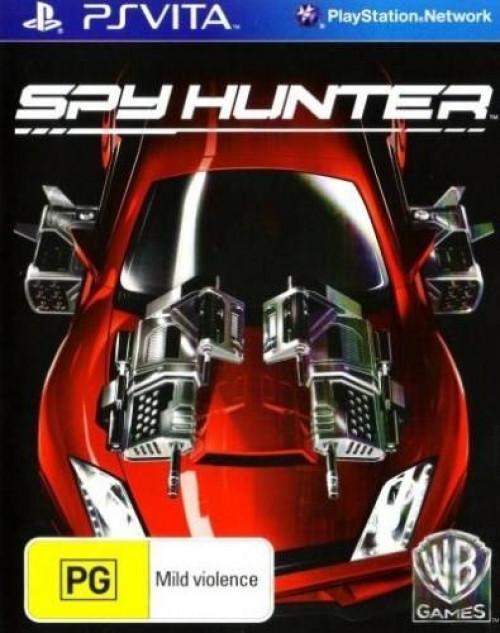 Goedkoopste Spy Hunter