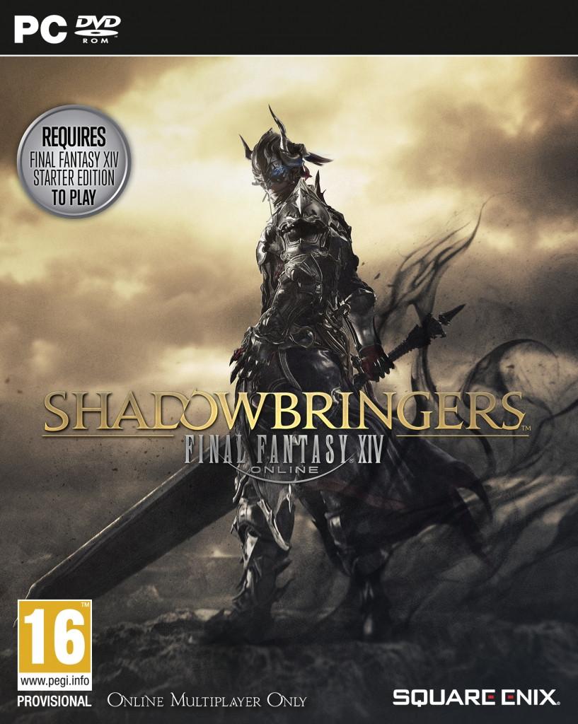 Final Fantasy XIV Shadowbringers kopen