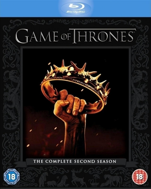 Image of Game of Thrones - Seizoen 2