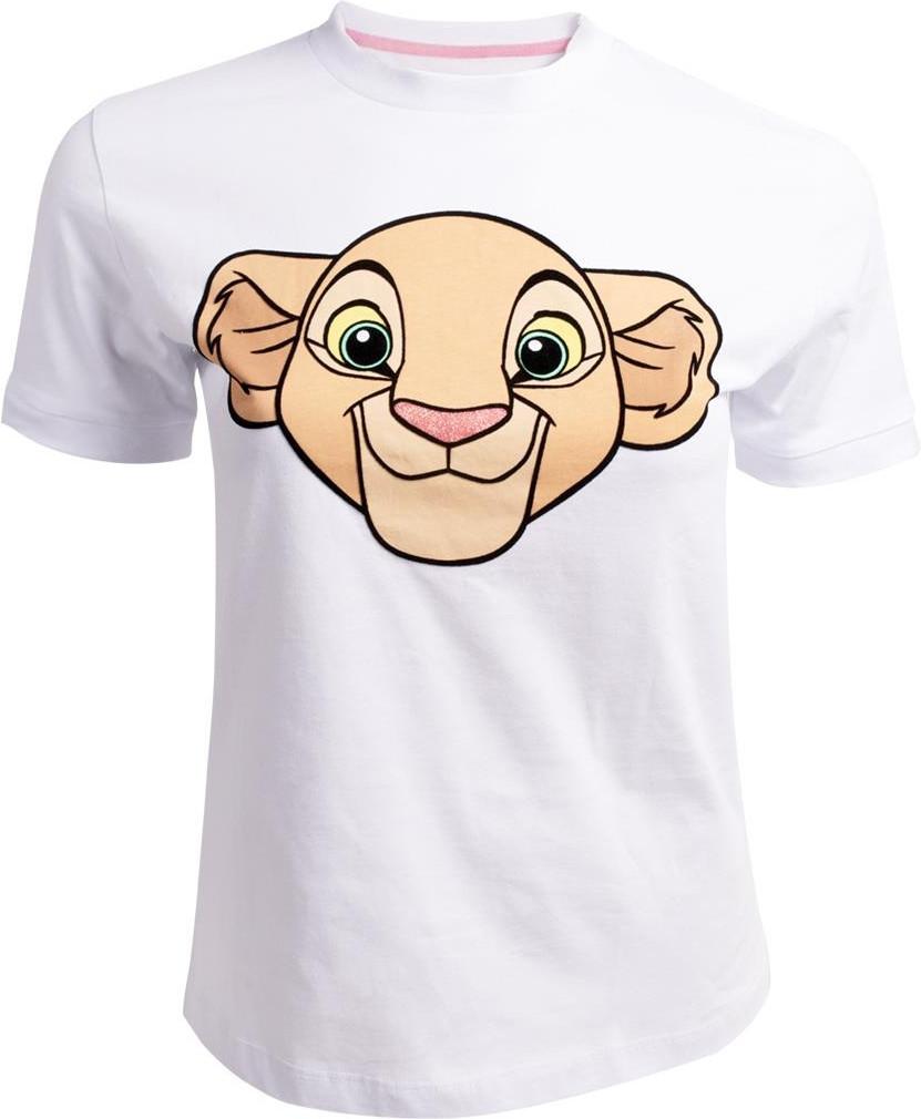 The Lion King - Nala Women's T-shirt