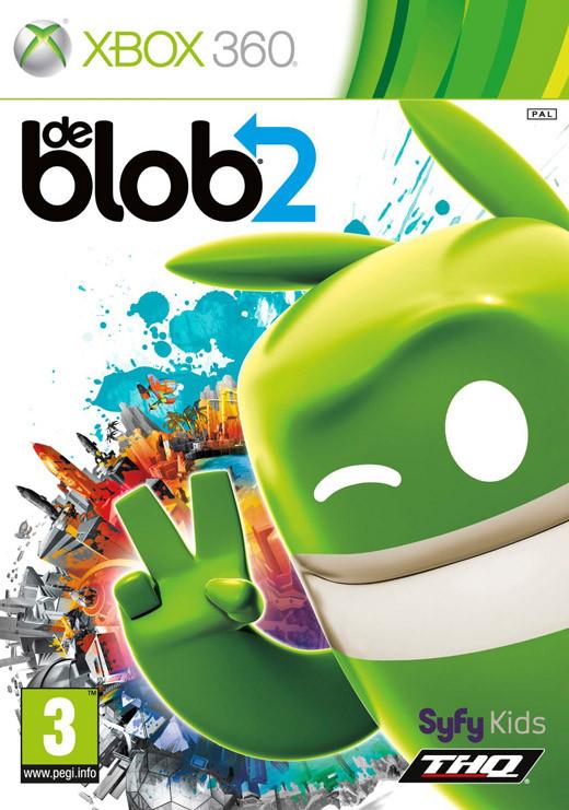 De Blob 2 The Underground kopen