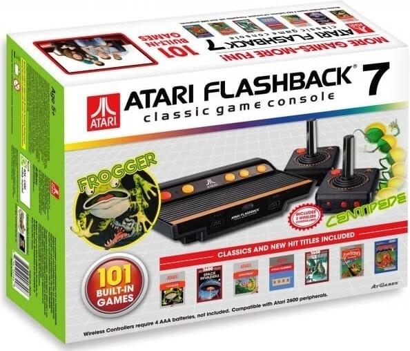 Image of Atari Flashback 7