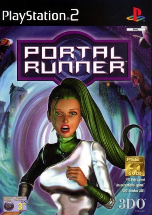 Image of Portal Runner