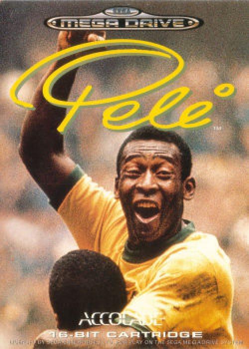 Image of Pele