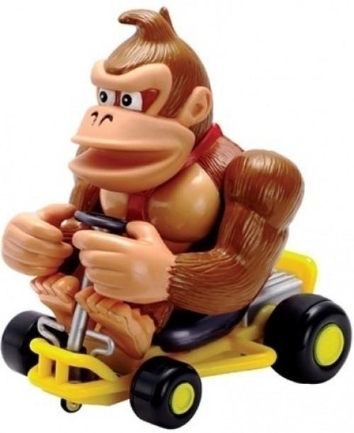 Mario Kart Donkey Kong Big