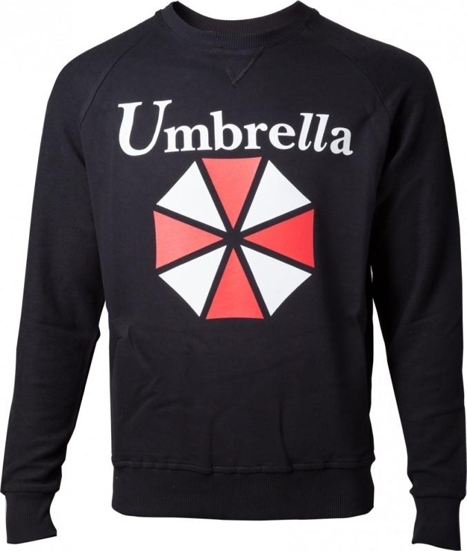Resident Evil - Umbrella Logo High Density Sweater