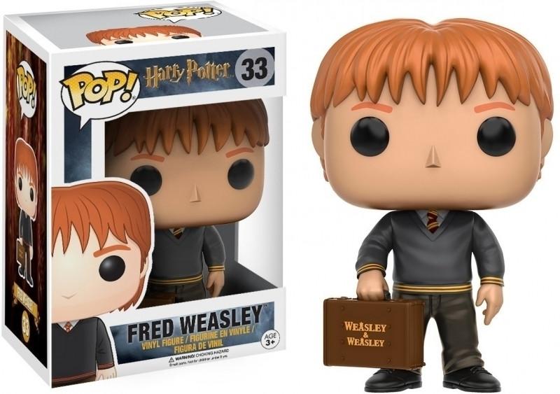 Harry Potter Pop Vinyl: Fred Weasley