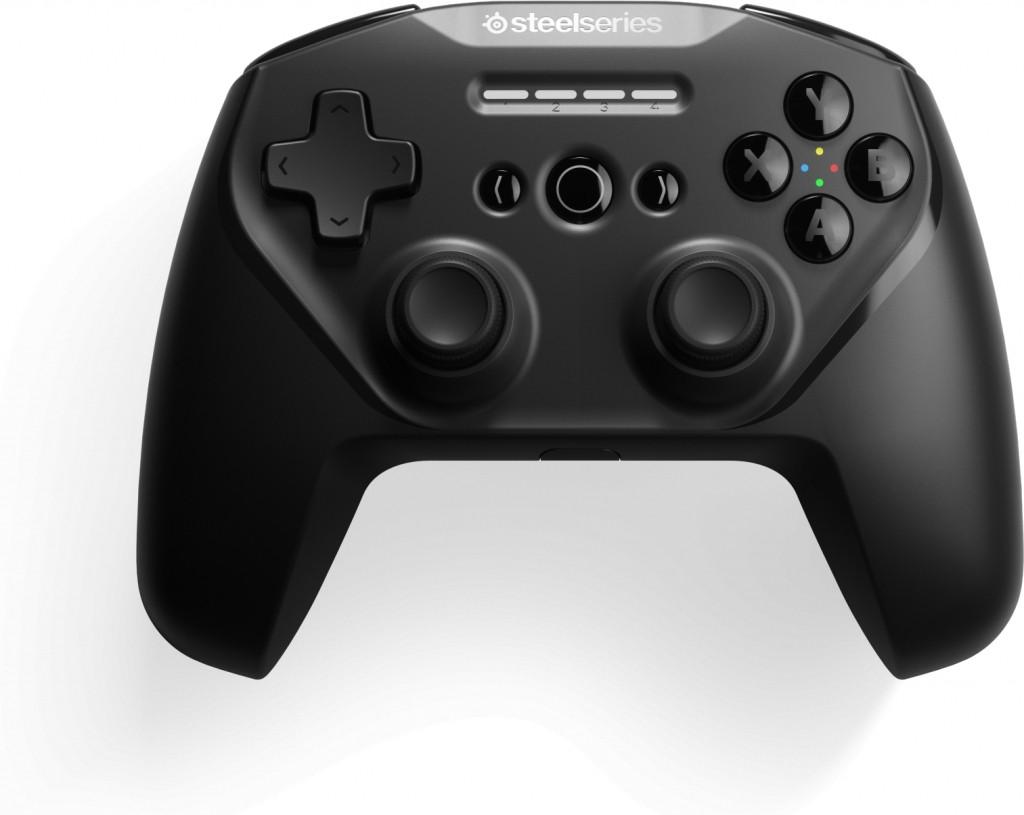 SteelSeries controller Stratus Duo Controller