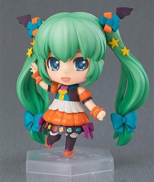 Nendoroid Co-de Hatsune Miku Project: Miku 'Sweet Pumpkin'