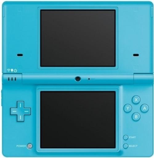 Nintendo DSi (Light Blue) (los)