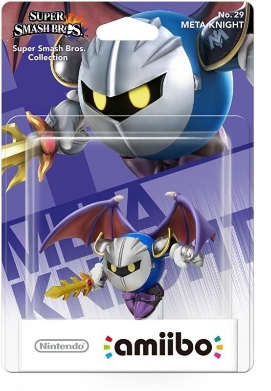 Nintendo amiibo Meta Knight
