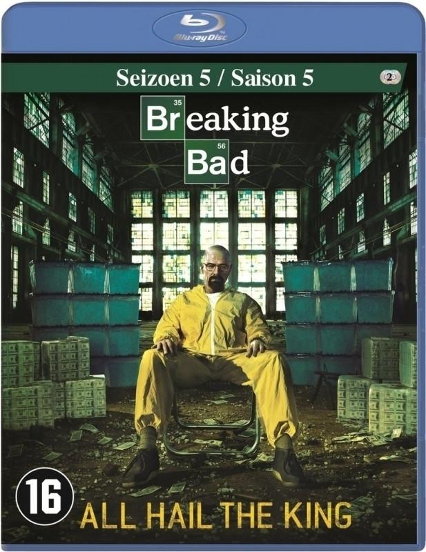Image of Breaking Bad - Seizoen 5