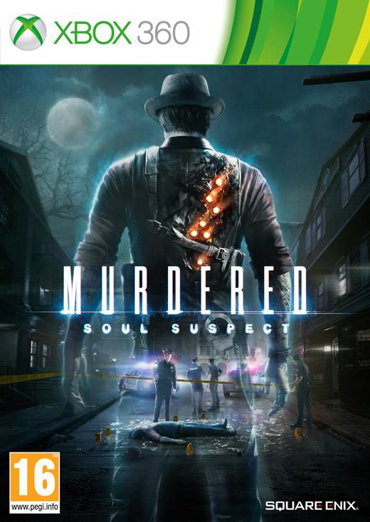 Murdered soul suspect is een bovennatuurlijke detectivethriller waarin spelers worden uitgedaagd de ...