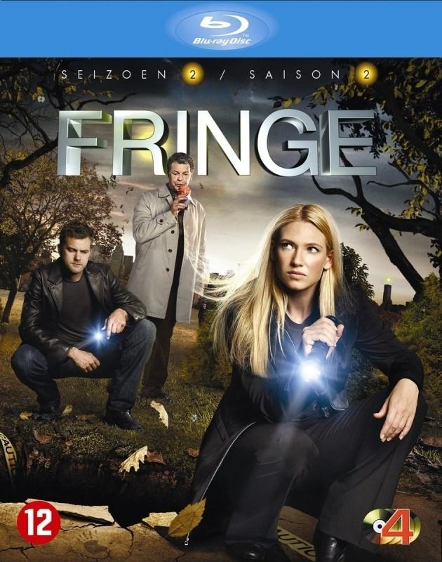 Image of Fringe Seizoen 2