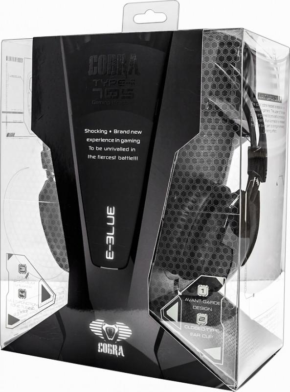 Gaming Headset Cobra II HS 705