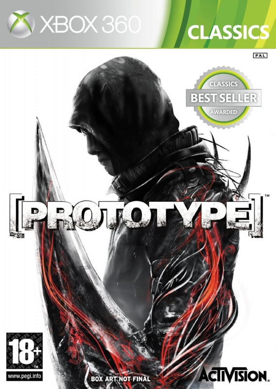 Prototype (classics)