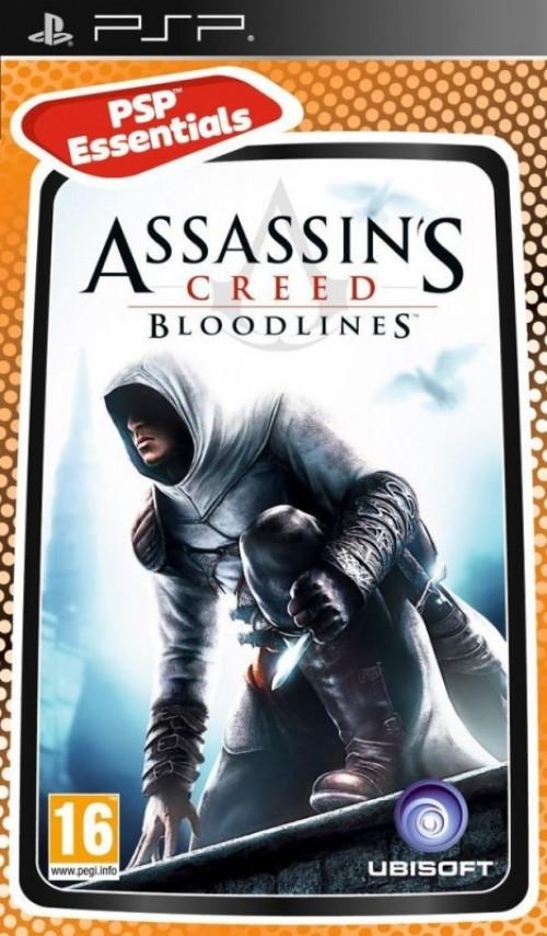 Goedkoopste Assassin's Creed Bloodlines (essentials)