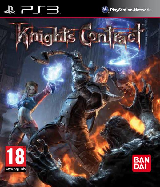 Knights Contract kopen
