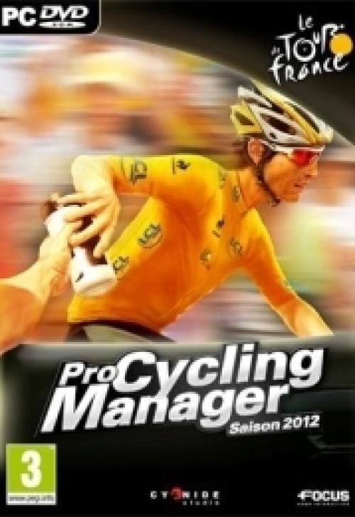 Pro Cycling Manager Tour de France 2012