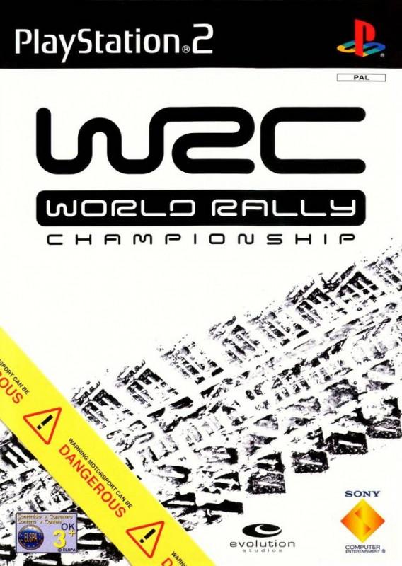 Goedkoopste World Rally Championship