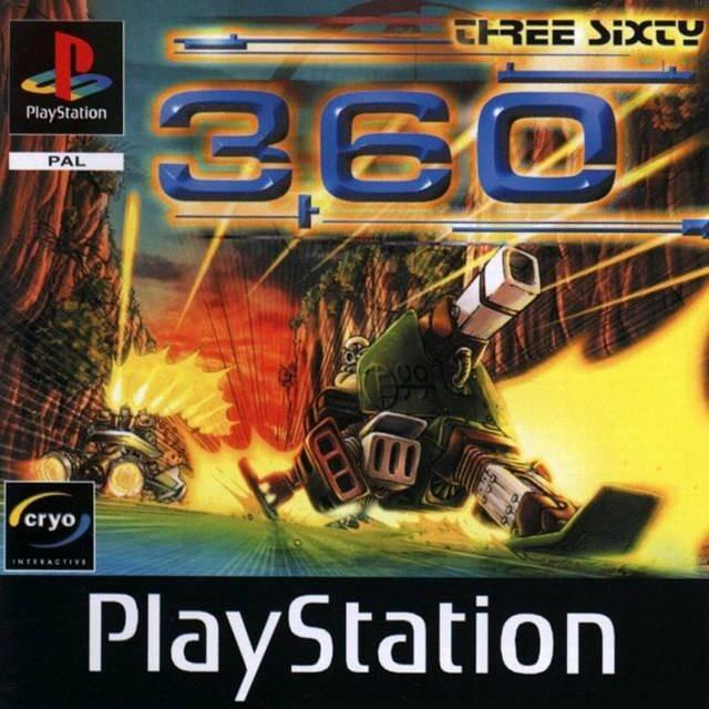 Image of 360 Three Sixty