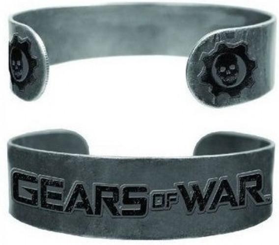 Gears of War Bracelet