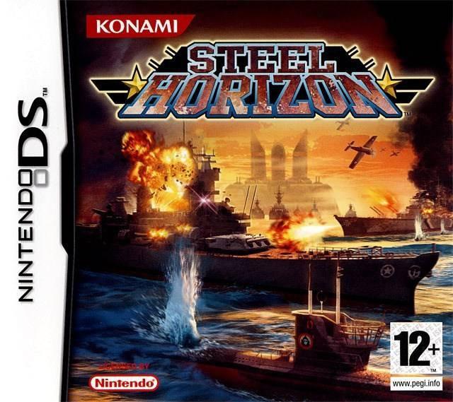 Steel Horizon kopen