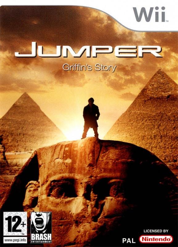 Jumper Griffin's Story kopen